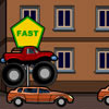 Jocuri Monster Truck Racer