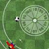 Soccer Pong Hry