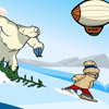 Monster Snowboard Games