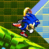 Sonic 1 Hry