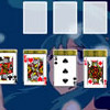 Solitaire Girl Games