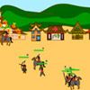 Samurai Defense Games