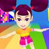 Girl Balance Games