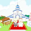 Bruiloft opzetten Spelletjes