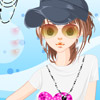 Dress Up Cool Girl Games