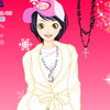 Dress Up Cool Girl 2 Games