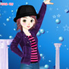 Dress Up Dancing Girl Games