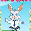 Dress Up Rabbit Games