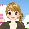 Dress Up Girl 11 Games