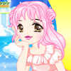 Dress Up Moongirl Games