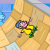 Halfpipe Skaten Games