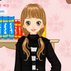 Dress up Supergirl Games