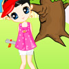 Garden Dress up 2 Games