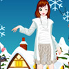 Dress Up Snowman 2 Games
