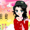 Dress Up Winter Fashion Games