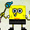 Spongebob Dress Up Spiele