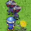 Ninja Invaders Games