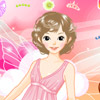 Butterfly Girl Dress Up Games
