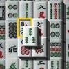 Jeux Mahjong tridimensionnel