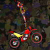 Motorbike Stunting Games