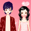 Doll Couple Dress Up Games