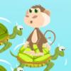 игры Прыжок обезьяны