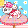 Dog Dress Up Hry