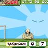 Sumo Voetbal Games