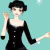 Make-up Fashion girl Games