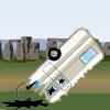 Caravan Toss Games