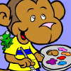 Paint Activity Coloring Book Games