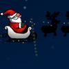 Santa vs. Jack Hry