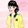 Make-up Fashion girl 3 Games