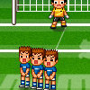 Free Kick 4 Games