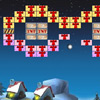 Snowball Arkanoid Games