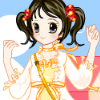 Lamia Dress Up Games