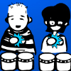 Drums 3 Games