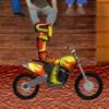 Risky rider Hry