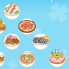 Jocuri Food Memo