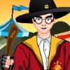 Jeux Habille et maquille Harry Potter