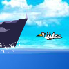 Albatross Fishing Games