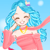 Air Goddess Dress Up Games