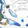 Snow Pinball Games