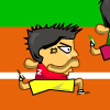 игры 100M Running