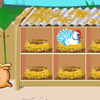 Chicken Farm Games