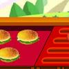 Hamburger Service 2 Játékok