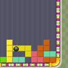 Dubbel Tetris Spelletjes