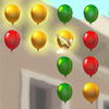Balloon Bliss Games
