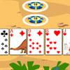 Jeux Dino poker