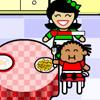 Jeux Mère nourrice